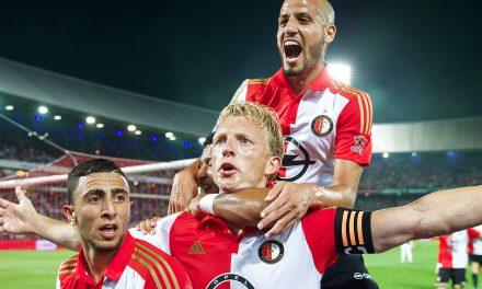 El resurgir del Feyenoord de Rotterdam