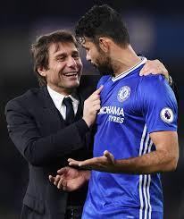El Chelsea de Conte