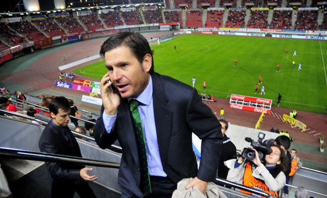 Mateu Alemany nuevo Director General del Valencia