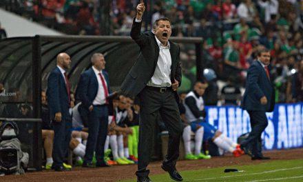 Análisis profundo de México de cara a Confederaciones