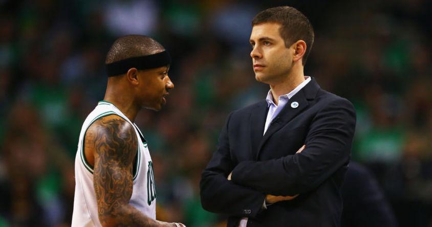 Isaiah Thomas y Brad Stevens. El futuro de los Boston Celtics: análisis