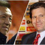 El Valencia tiene un nuevo Director General: Mateu Alemany