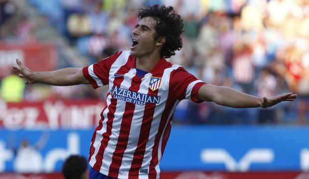 El Atlético no renovará a Tiago