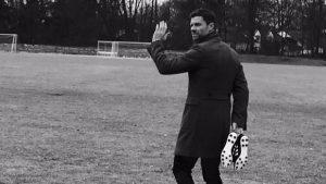 Xabi Alonso: perfil y carrera