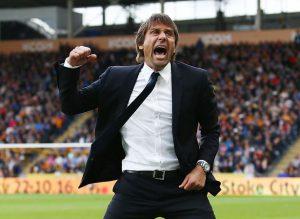 La salida de Conte del Chelsea es inminent, vía: Mirror