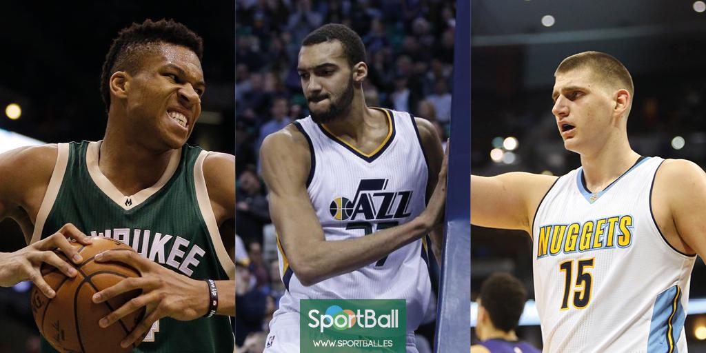 Premios individuales NBA: los candidatos a MIP.