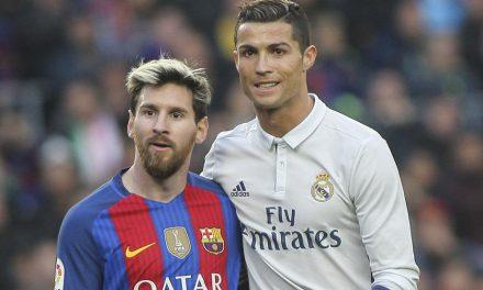 Así llegan al Clásico Real Madrid y Barça