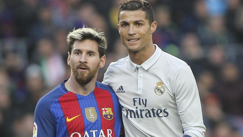 Así llegan el Real Madrid, Cristiano Ronaldo, FC Barcelona y Messi al Clásico