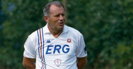 Vujadin Boskov ejerció una gran influencia en muchos entrenadores posteriores, entre ellos Vicente del Bosque.