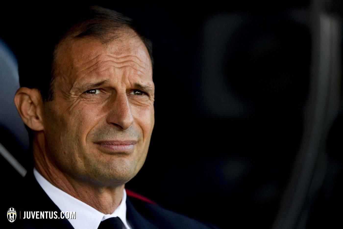 Las notas de la Juve Campeona 2016-17. Allegri, el gran arquitecto de esta Juve. Twitter de Fc Juventus