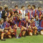 Así fue primera Copa de Europa del Barcelona conseguida en Wembley