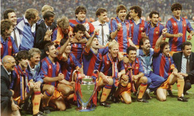 La Primera de Wembley cumple 25 años