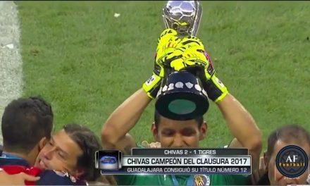 Liga MX, final clausura 2017. El retorno del rey