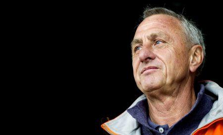 Johan Cruyff fue un hombre comprometido y fiel a sus ideas