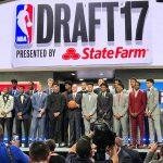 Ganadores y perdedores de la noche del Draft Nba 2017 (I)