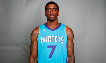 Dwayne Bacon, así juega el nº40 del draft 2017