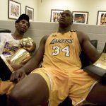 ¿Y si... Shaq hubiese continuado en los Lakers junto a Kobe en 2004?