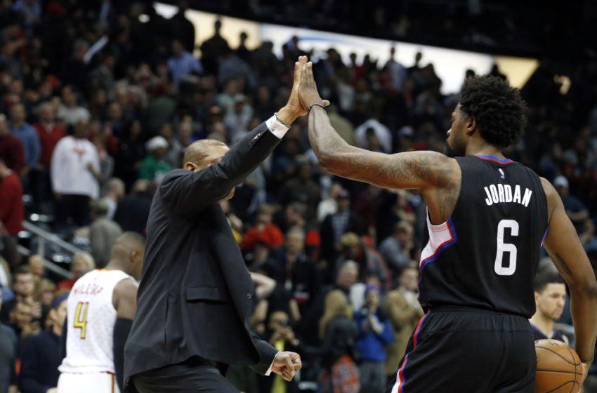 DeAndre Jordan, a los Celtics, podría haberles dejado sin sus elecciones preciadas de Draft.