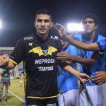 Ezequiel Orozco lucha contra el cáncer con la ayuda del fútbol.