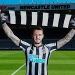Cómo juega Joselu: así es el nuevo delantero del Newcastle