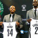 ¿Y si...? El traspaso inexplicable de Brooklyn Nets