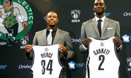 ¿Y si…? El traspaso inexplicable de Brooklyn Nets
