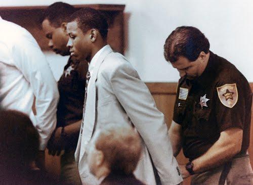 Allen Iverson juicio
