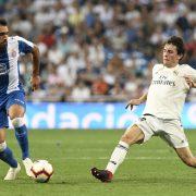 Borja Iglesias, así juega el delantero del Real Betis