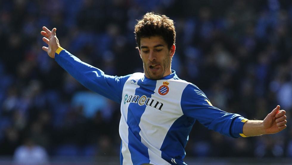 Dídac Vilà (Espanyol) ha afirmado estar muy contento de volver a casa.