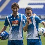 ¿Quiénes son los nuevos fichajes del Espanyol?