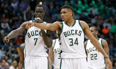 ¿Futura Dinastía? La Reconstrucción de los Milwaukee Bucks
