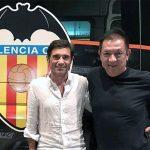 El Valencia y su reconstrucción low cost