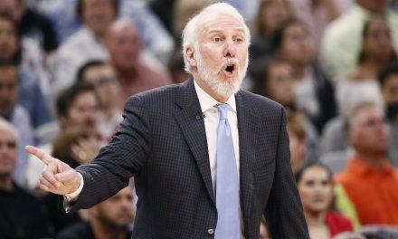 ¿Y ahora qué hacemos? Las posibilidades de San Antonio Spurs