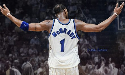 Tracy McGrady, la estrella olvidada de la NBA