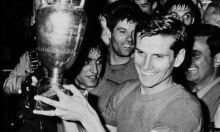 Eurocopa de 1968, la moneda que cambió la historia de Italia