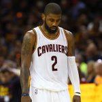 Kyrie Irving y sus motivos para dejar Cleveland