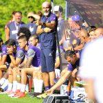Pioli, Chiesa y un proyecto, la Fiorentina