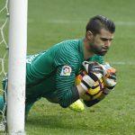 El posible once del Leganés para la primera jornada