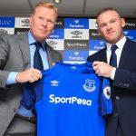 Proyecto ilusionante para el Everton de Ronald Koeman