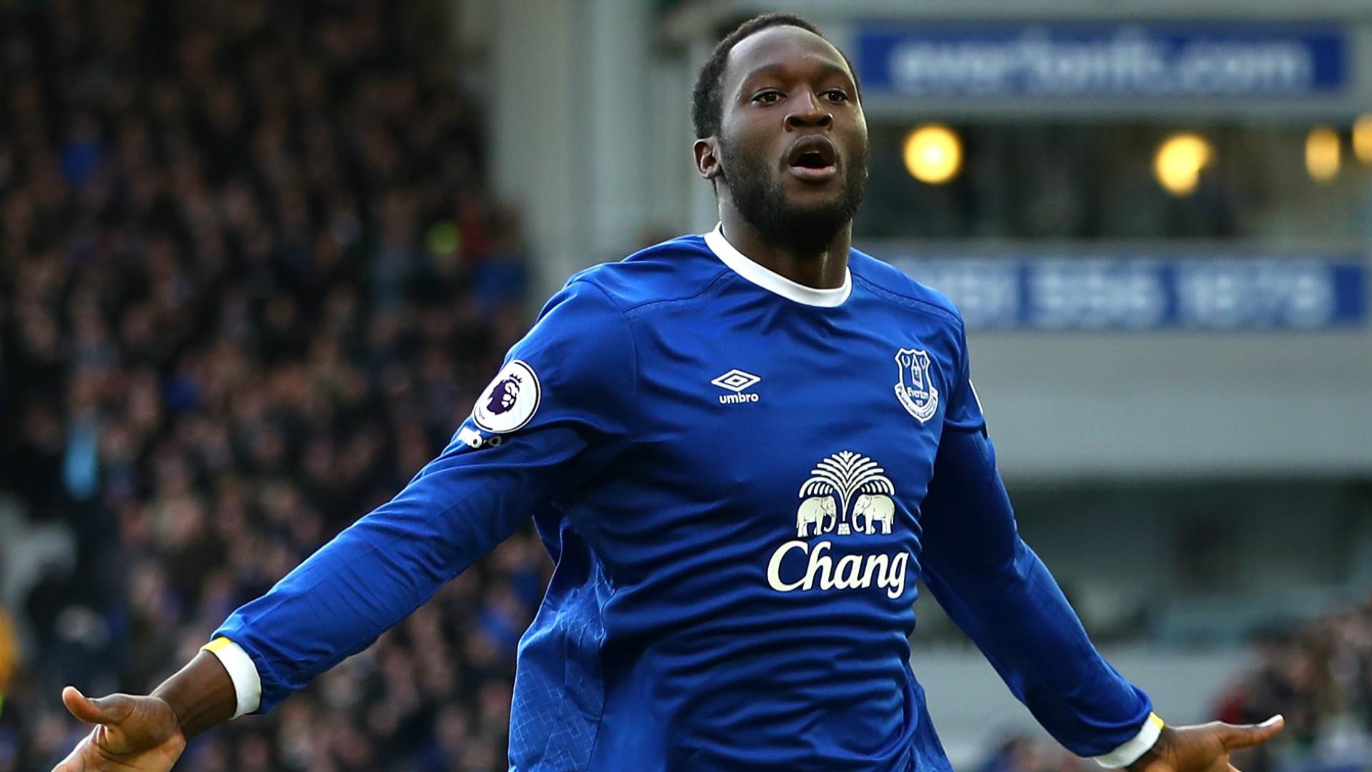 Everton de Ronald Koeman. Lukaku deja el Everton tras 87 goles con la camiseta blue. www.goal.com