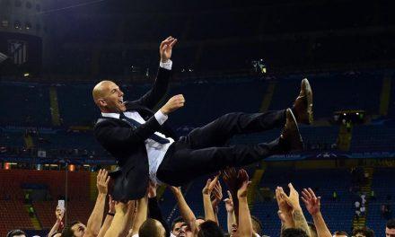 Las decisiones de Zidane y el privilegio de pertenecer a una plantilla ganadora