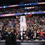 Washington Wizards: ¿Nueva dinastía?