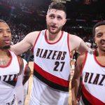 La nueva era de Portland Trail Blazers