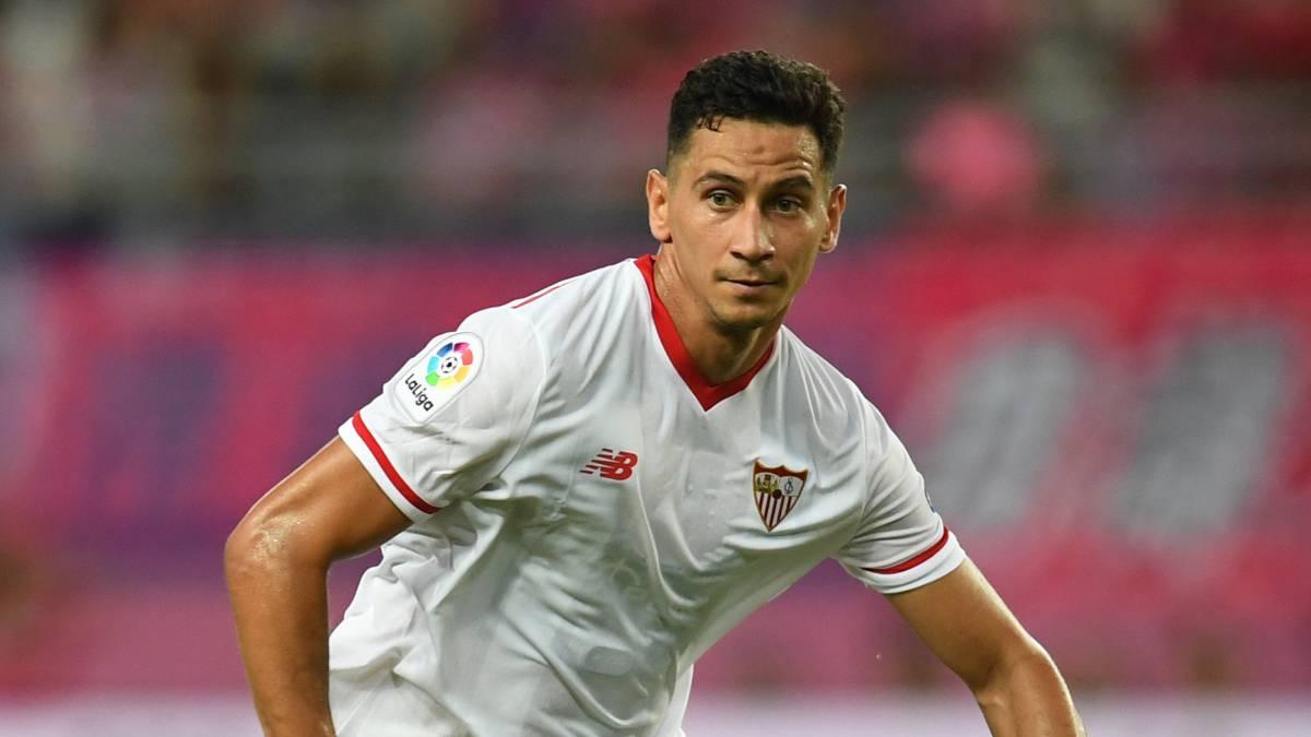 El Sevilla tiene al mago brasileño Ganso