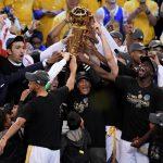 """""""Strength in numbers"""", la historia de los Golden State Warriors"""