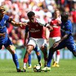 Arsenal vence en penales al Chelsea y gana la Community Shield