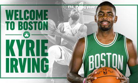 Revolución en los Celtics a la conquista del Este