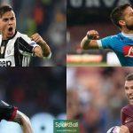 Serie A 2017-18: previa y pronósticos
