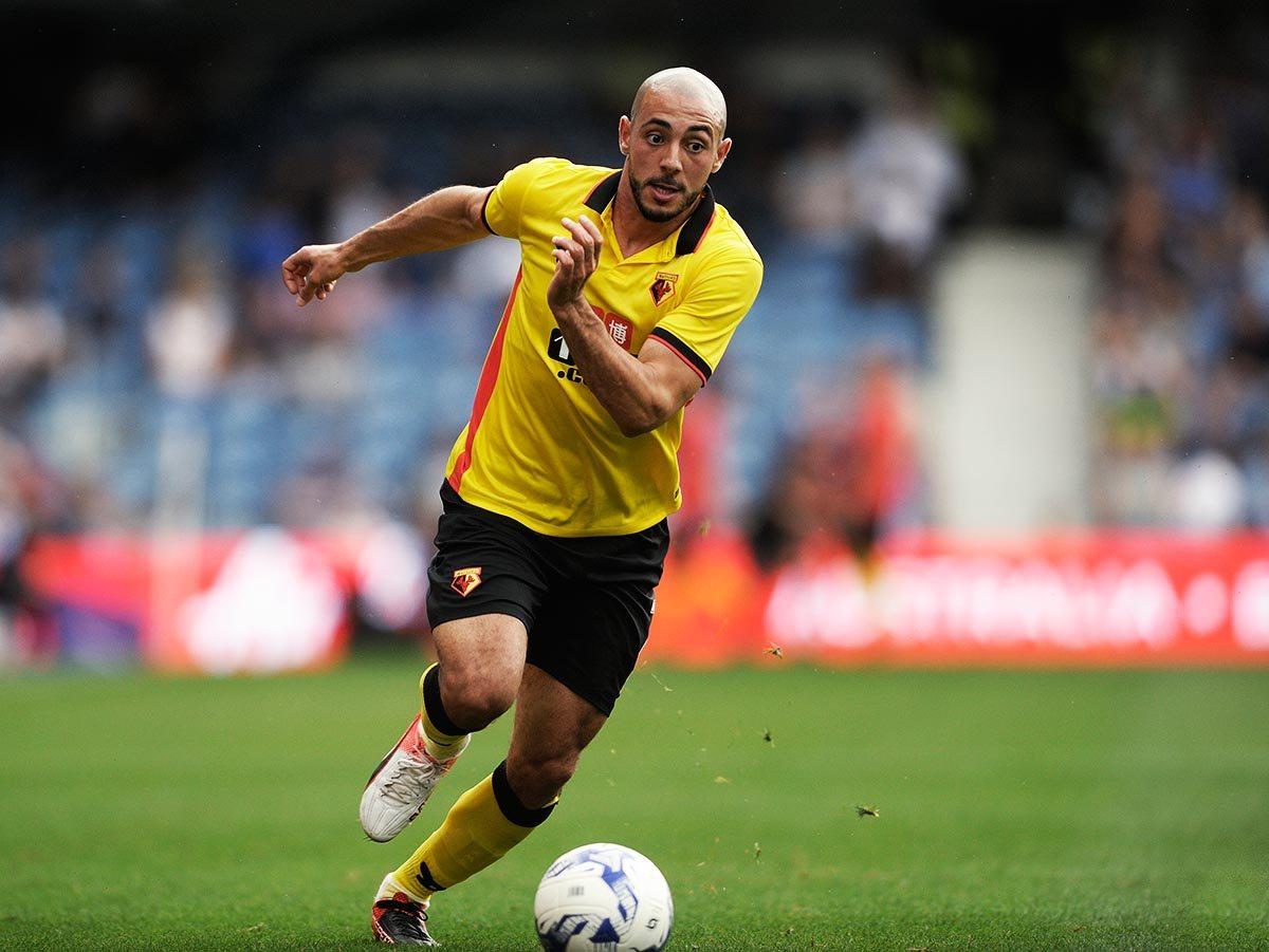Amrabat no ha triunfado como se esperaba en la Premier League.