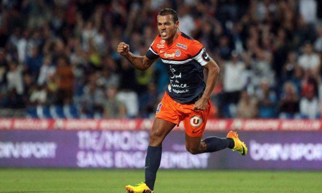 Vitorino Hilton secó al Paris Saint-Germain con 40 años